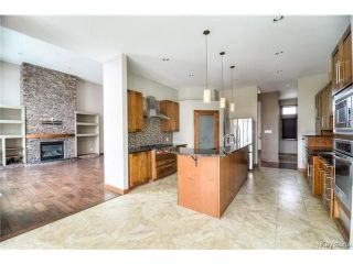 Photo 14: 1557 Charleswood Road in WINNIPEG: Charleswood Residential for sale (South Winnipeg)  : MLS®# 1423932