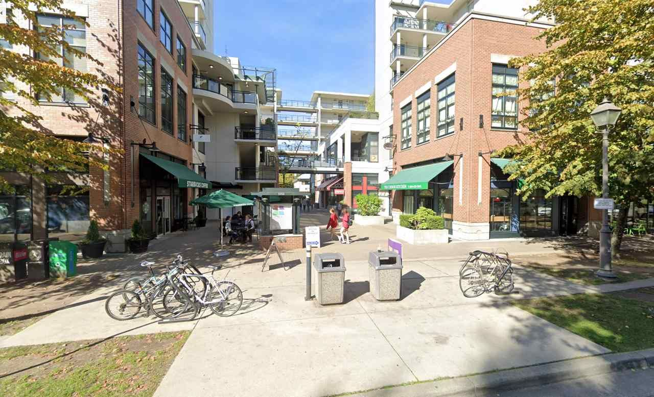 Main Photo: 222 2155 ALLISON Road in Vancouver: University VW Business for sale (Vancouver West)  : MLS®# C8033203