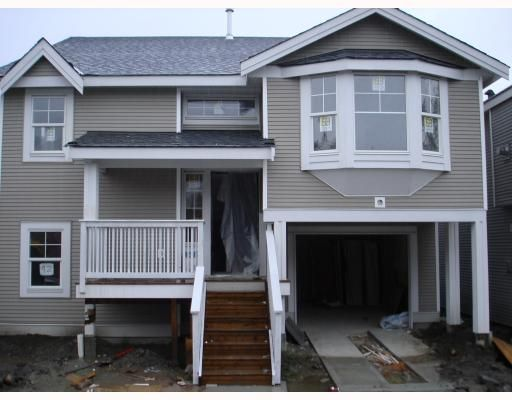 Main Photo: 409 3000 RIVERBEND Drive in Coquitlam: Meadow Brook House for sale : MLS®# V669573