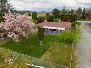 Photo 33: 5111 TOLMIE Road in Abbotsford: Sumas Prairie House for sale : MLS®# R2573312