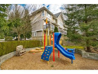 """Photo 39: 27 20159 68 Avenue in Langley: Willoughby Heights Townhouse for sale in """"Vantage"""" : MLS®# R2539068"""