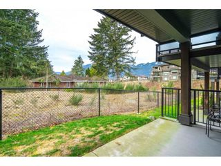 Photo 31: 3 43680 CHILLIWACK MOUNTAIN ROAD in Chilliwack: Chilliwack Mountain Townhouse for sale : MLS®# R2550199