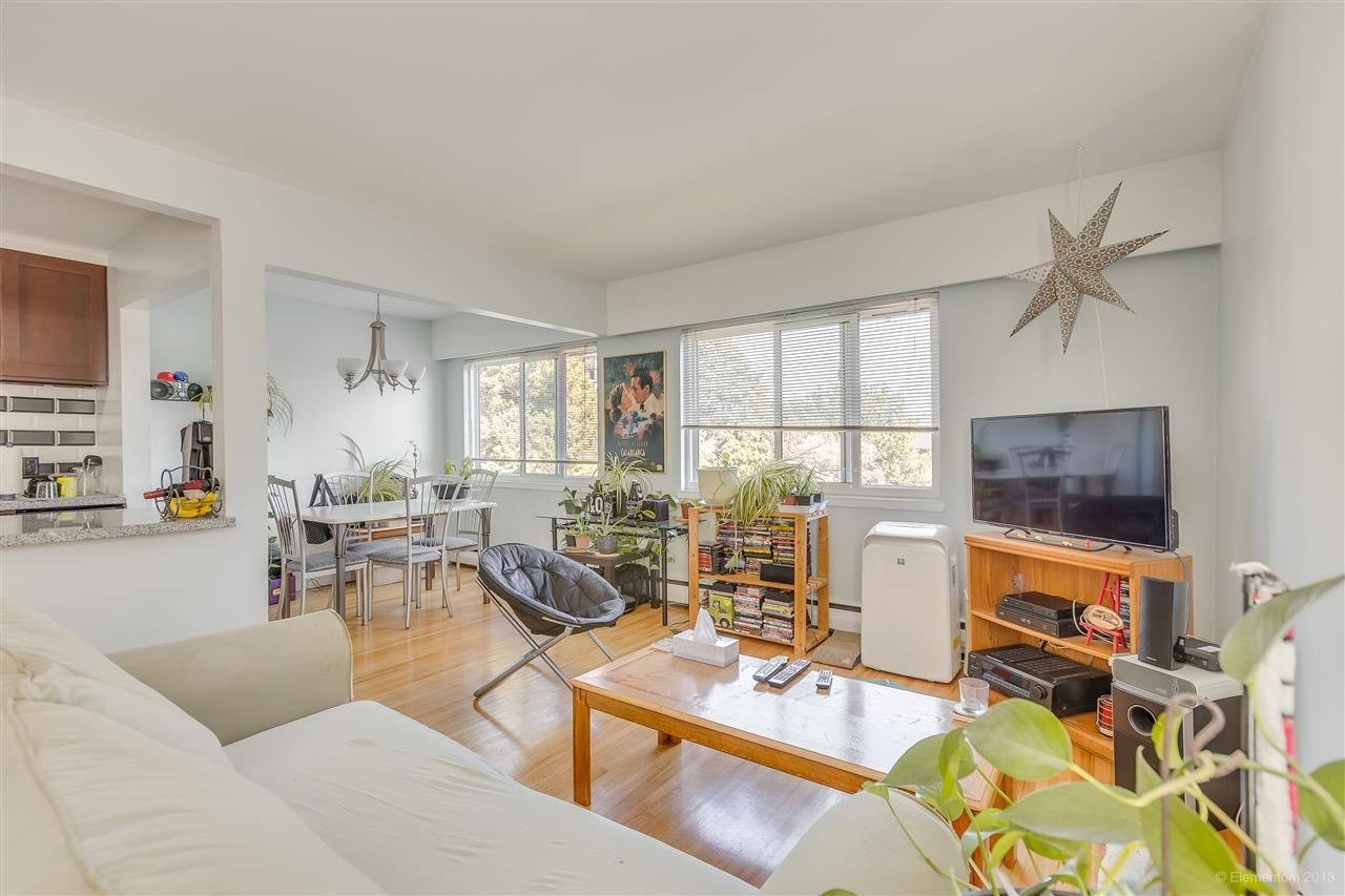 Main Photo: 8 48 LEOPOLD Place in New Westminster: Downtown NW Condo for sale : MLS®# R2497704