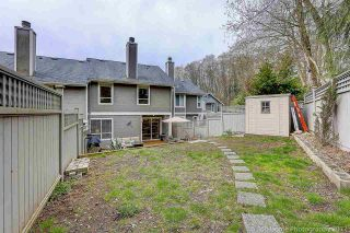 """Photo 18: 3425 LYNMOOR Place in Vancouver: Champlain Heights Townhouse for sale in """"MOORPARK"""" (Vancouver East)  : MLS®# R2152977"""