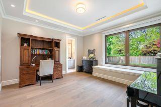 Photo 32: 7685 HASZARD Street in Burnaby: Deer Lake House for sale (Burnaby South)  : MLS®# R2617776