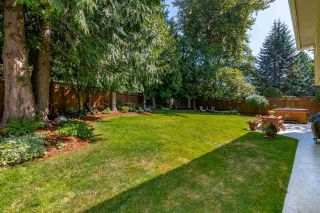 """Photo 33: 12782 27A Avenue in Surrey: Crescent Bch Ocean Pk. House for sale in """"CRESCENT HEIGHTS"""" (South Surrey White Rock)  : MLS®# R2486692"""