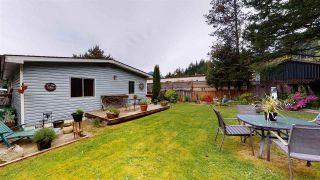 "Photo 28: 765 BRITANNIA Way in Squamish: Britannia Beach Manufactured Home for sale in ""Britannia Beach"" : MLS®# R2577592"