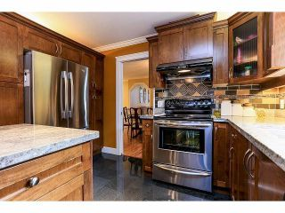Photo 10: 12673 70A AV in Surrey: West Newton House for sale : MLS®# F1414722