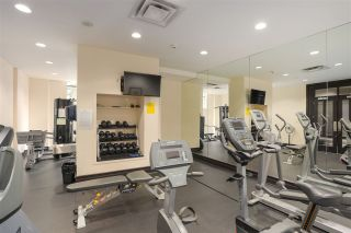 """Photo 28: 1002 170 W 1ST Street in North Vancouver: Lower Lonsdale Condo for sale in """"ONE PARK LANE"""" : MLS®# R2528414"""