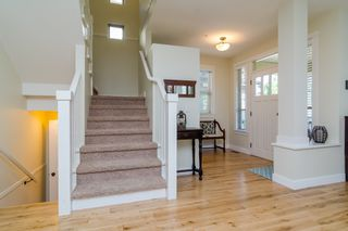 """Photo 5: 23032 BILLY BROWN Road in Langley: Fort Langley House for sale in """"Bedford Landing"""" : MLS®# F1444333"""