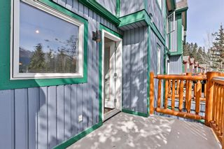 Photo 19: 26 1022 Rundleview Drive: Canmore Row/Townhouse for sale : MLS®# A1112857