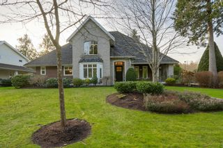 Photo 1: 1693 137 STREET in South Surrey White Rock: Sunnyside Park Surrey Home for sale ()  : MLS®# R2038668