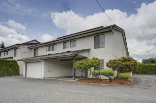 Photo 1: 7 9251 HAZEL Street in Chilliwack: Chilliwack E Young-Yale Townhouse for sale : MLS®# R2473777