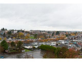 "Photo 6: # 703 3380 VANNESS AV in Vancouver: Collingwood VE Condo for sale in ""JOYCE PLACE"" (Vancouver East)  : MLS®# V1035717"