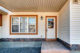 Photo 2: 104 20 Panatella Landing NW in Calgary: Panorama Hills Row/Townhouse for sale : MLS®# A1117783