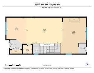 Photo 38: 430 22 Avenue NW in Calgary: Mount Pleasant Semi Detached for sale : MLS®# A1064010