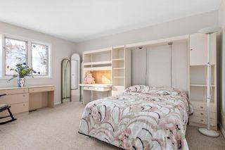 Photo 24: 27 Driscoll Crescent in Winnipeg: Tuxedo Residential for sale (1E)  : MLS®# 202003799
