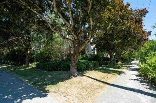 """Photo 29: 103 1429 E 4TH Avenue in Vancouver: Grandview Woodland Condo for sale in """"Sandcastle Villa"""" (Vancouver East)  : MLS®# R2547541"""