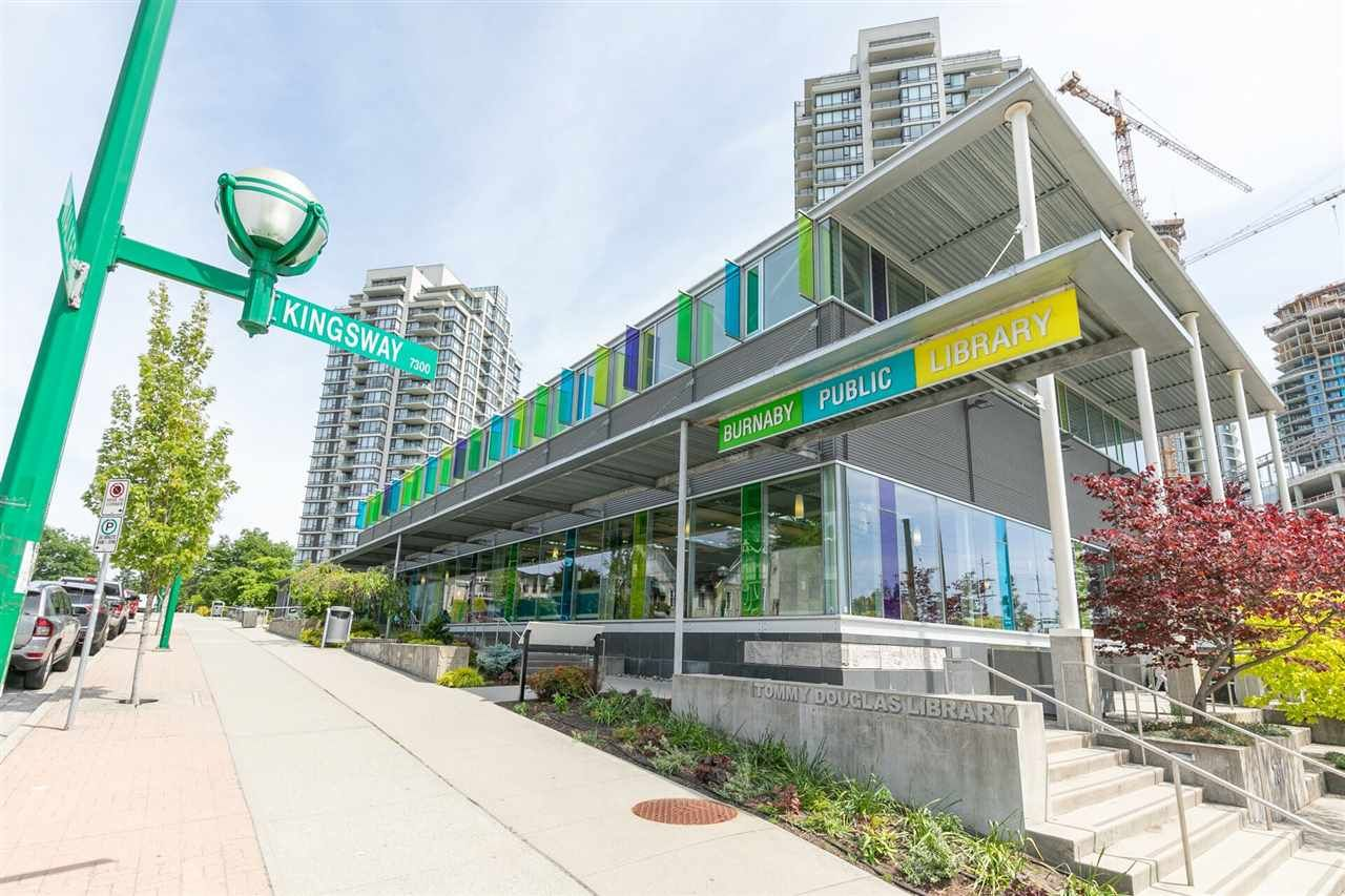Photo 17: Photos: 1404 7235 SALISBURY Avenue in Burnaby: Highgate Condo for sale (Burnaby South)  : MLS®# R2376853