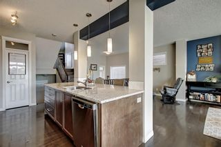 Photo 8: 53 SAGE BLUFF View NW in Calgary: Sage Hill Detached for sale : MLS®# C4296011