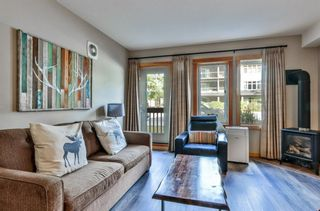 Photo 5: 108 109 Montane Road: Canmore Apartment for sale : MLS®# A1058911