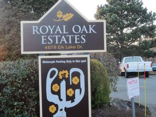 Photo 2: 466E 4678 Elk Lake Dr in : SW Royal Oak Condo for sale (Saanich West)  : MLS®# 858857