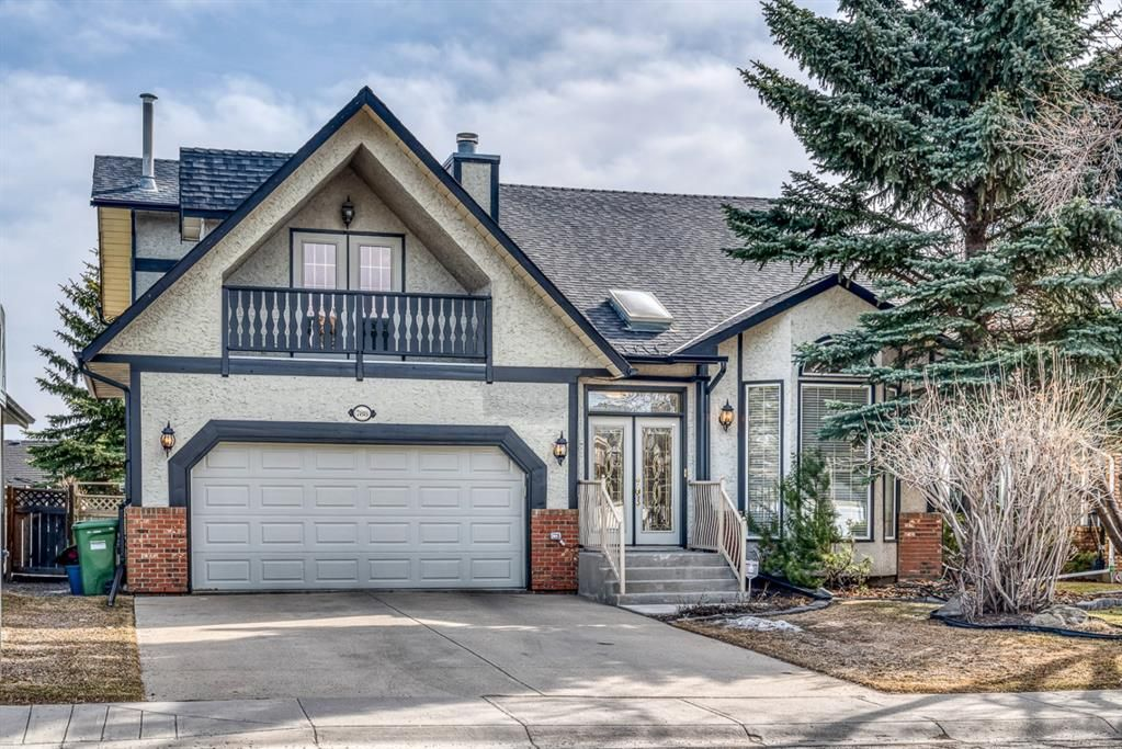 Main Photo: 788 Shawnee Drive SW in Calgary: Shawnee Slopes Detached for sale : MLS®# A1089559