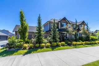 Photo 17: 19875 72 Avenue in Langley: Willoughby Heights House for sale : MLS®# R2082231