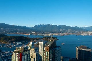 Photo 9: 5305 1151 W GEORGIA Street in Vancouver: Coal Harbour Condo for sale (Vancouver West)  : MLS®# R2445030