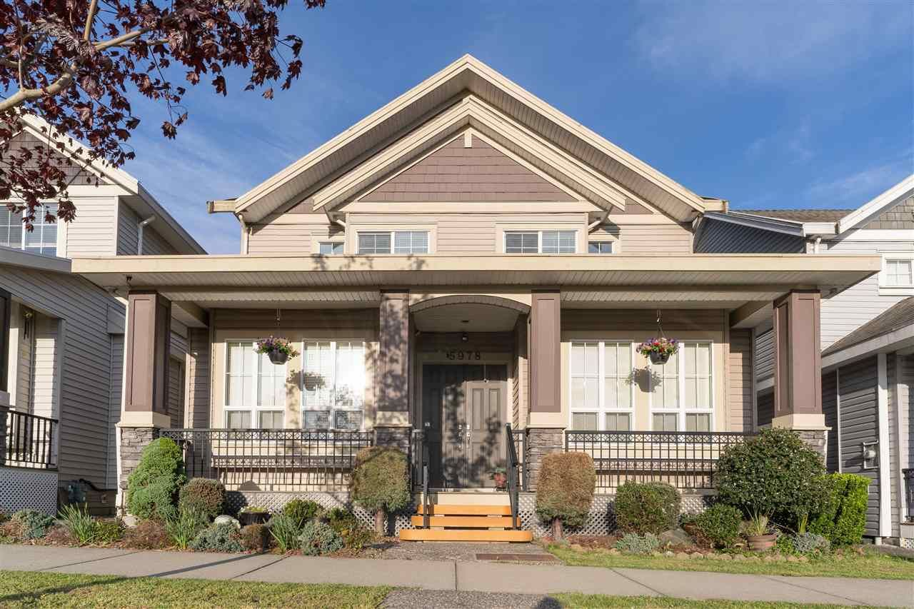 Main Photo: 5978 131A Street in Surrey: Panorama Ridge House for sale : MLS®# R2576432