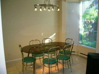 Photo 3: TH3 - 2668 Ash Street in Vancouver: Fairview VW Townhouse for sale (Vancouver West)  : MLS®# V605960