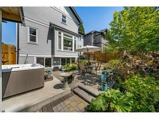 """Photo 29: 18090 67B Avenue in Surrey: Cloverdale BC House for sale in """"South Creek"""" (Cloverdale)  : MLS®# R2454319"""