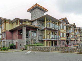 Photo 1: 103 3220 Jacklin Rd in VICTORIA: La Walfred Condo for sale (Langford)  : MLS®# 753156