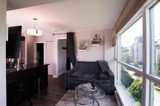 """Photo 8: 1011 1889 ALBERNI Street in Vancouver: West End VW Condo for sale in """"LORD STANLEY"""" (Vancouver West)  : MLS®# R2590069"""