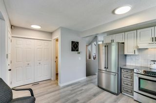 Photo 16: 100 Patina Park SW in Calgary: Patterson Row/Townhouse for sale : MLS®# A1130251