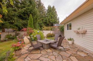 "Photo 19: 11772 64 Avenue in Delta: Sunshine Hills Woods House for sale in ""SUNSHINE HILLS"" (N. Delta)  : MLS®# R2116367"