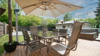 Photo 30: 6 Sunnyside Crescent: St. Albert House for sale : MLS®# E4247787