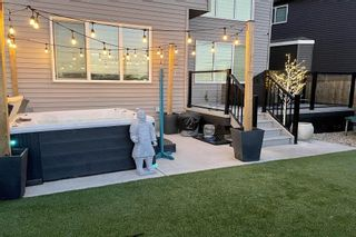 Photo 10: 17514 61A Street in Edmonton: Zone 03 House for sale : MLS®# E4252117