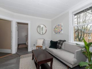 """Photo 10: 435 W 14TH Avenue in Vancouver: Mount Pleasant VW Fourplex for sale in """"Mount Pleasant / City Hall"""" (Vancouver West)  : MLS®# R2404997"""