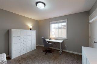 Photo 18: 4440 204 Street in Edmonton: Zone 58 House for sale : MLS®# E4236142