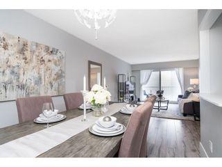 """Photo 13: 302 32870 GEORGE FERGUSON Way in Abbotsford: Central Abbotsford Condo for sale in """"Abbotsford Place"""" : MLS®# R2552546"""