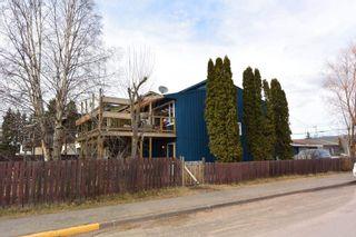 Photo 1: 3904 Railway Avenue Smithers BC | Near Downtown Smithers