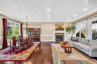 Photo 2: 399 N HYTHE Avenue in Burnaby: Capitol Hill BN House for sale (Burnaby North)  : MLS®# R2617868