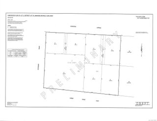 Photo 2: F E Harby Rd in : Na Lower Lantzville Land for sale (Nanaimo)  : MLS®# 879286