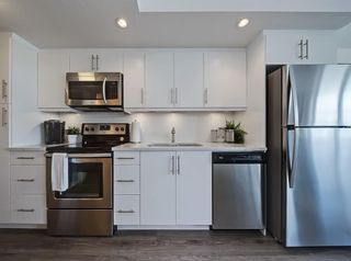 Photo 5: 305 1920 11 Avenue SW in Calgary: Sunalta Apartment for sale : MLS®# A1090450