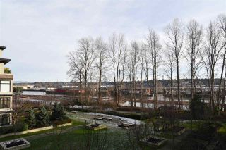 "Photo 30: 308 262 SALTER Street in New Westminster: Queensborough Condo for sale in ""Portage"" : MLS®# R2535228"