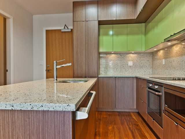 FEATURED LISTING: 1003 - 1205 HOWE Street Vancouver