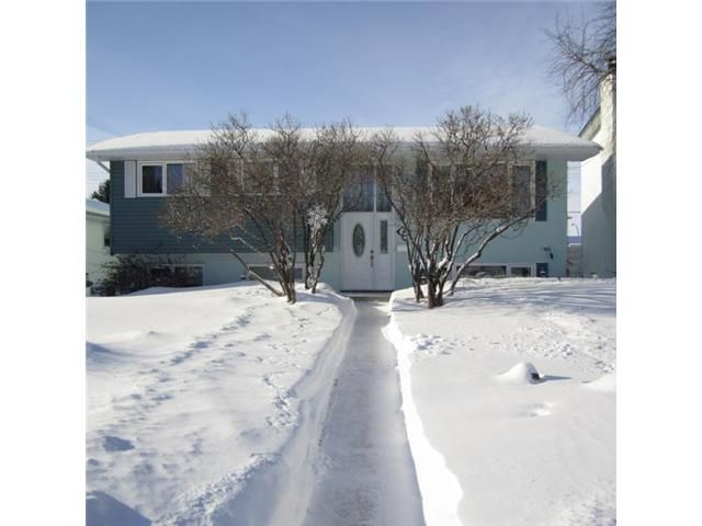 Main Photo: 166 Maureen Street in Winnipeg: Residential for sale : MLS®# 1300899