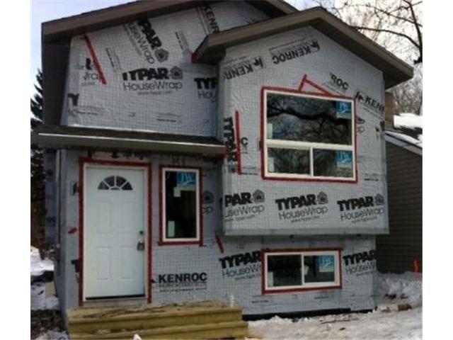 Main Photo: 193 RUPERTSLAND Avenue in WINNIPEG: West Kildonan / Garden City Residential for sale (North West Winnipeg)  : MLS®# 1304532