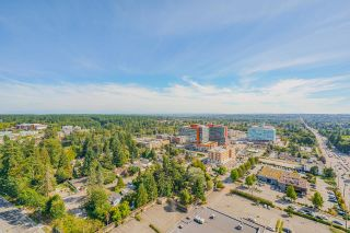 """Photo 21: 2602 13615 FRASER Highway in Surrey: Whalley Condo for sale in """"KING GEORGE HUB"""" (North Surrey)  : MLS®# R2617541"""